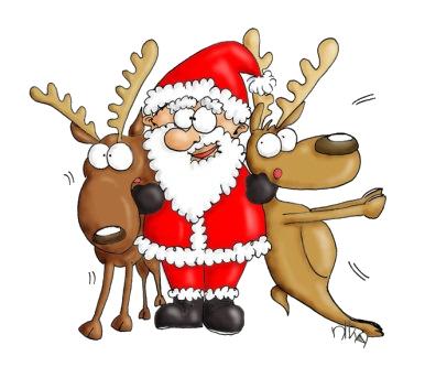 DJK Weihnachtsfeier
