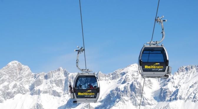 DJK Skiprogramm