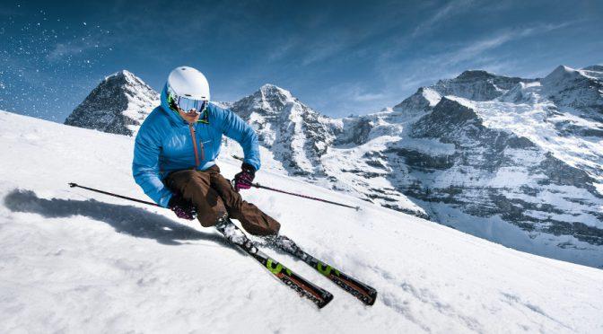 Anmeldeformular Skiabteilung