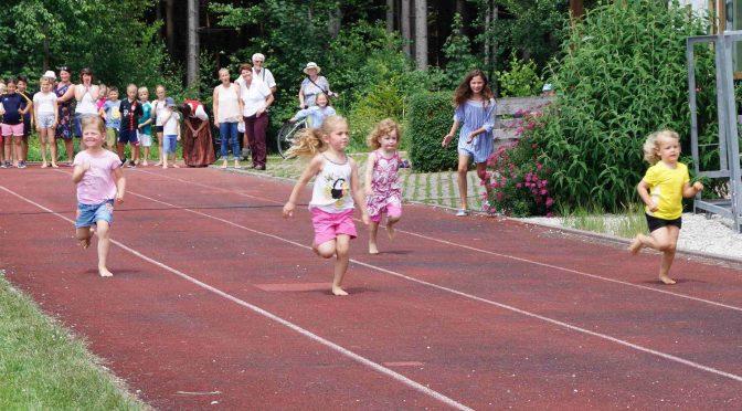 Kindersportfest 2018