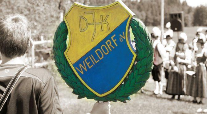 Liebes Mitglied unserer DJK