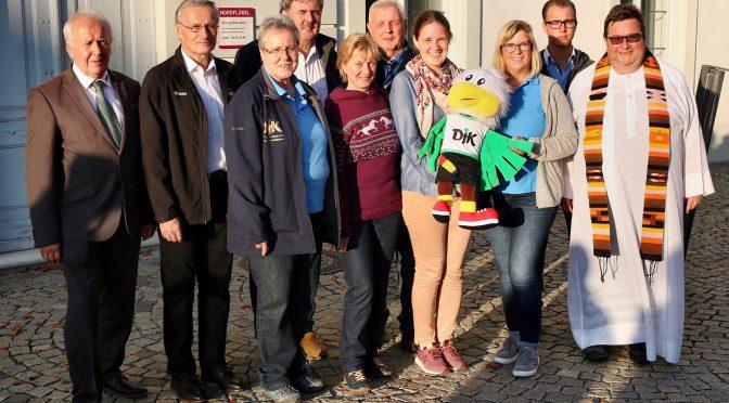 Pressemeldung des DJK Landesverbandes Bayern